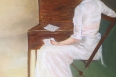 Annie BACHELET