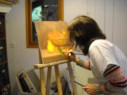Cathy Salvayre (atelier-Chab)