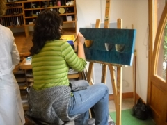 Céline PHILIBERT - atelier-Chabrillan