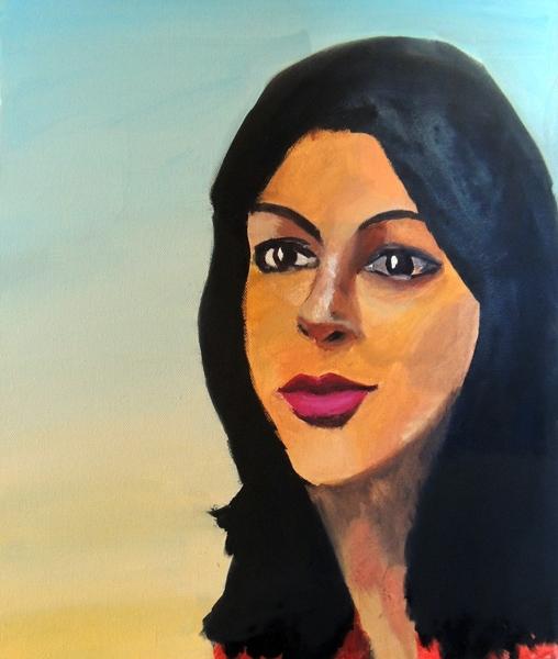 Constance PERAZZI