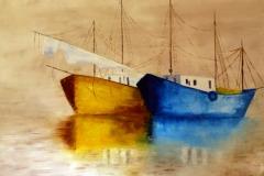 Fairouze-aube-sur-le-port