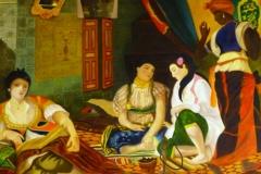 Fairouze-femmes-Alger