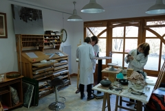 Atelier Chabrillan
