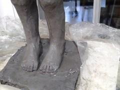 2020/03- Summer 3 - Sculpture et modelage grès