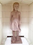 2020/02- Yurga 11 - Sculpture et modelage grès