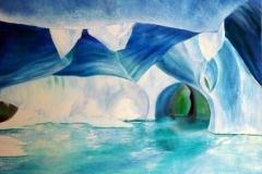 Patricia Mery - D'eau et de marbre