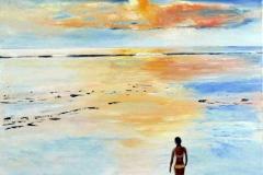 Patricia Mery - Lagon infini