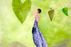 Patricia Mery - femme et coeur