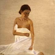 Christine Tizon