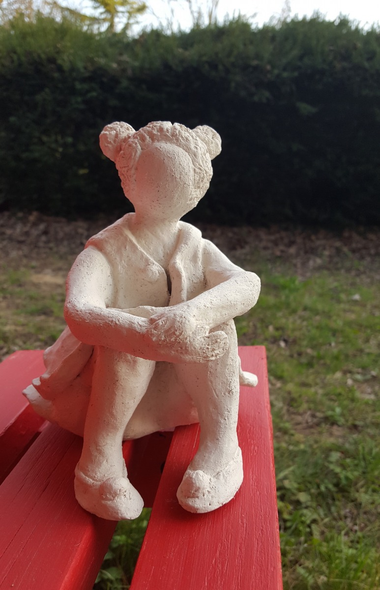 Denise Haberer - modelage et sculpture céramique