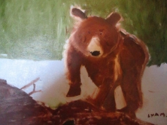 Liam - ours