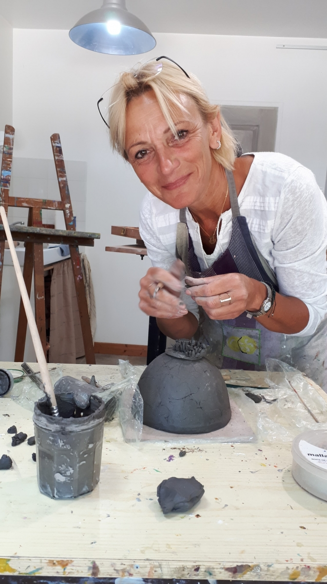 Ingrid BUZA