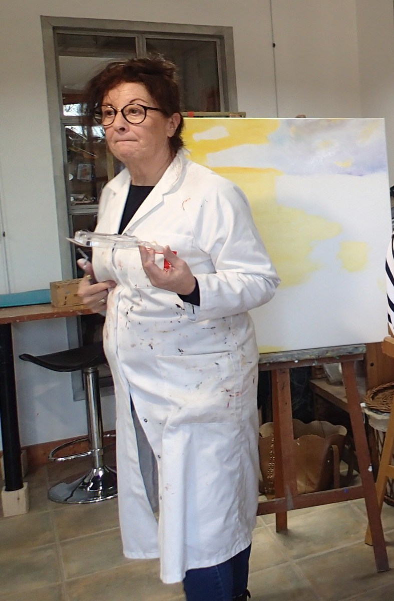Jacqueline Loiseau