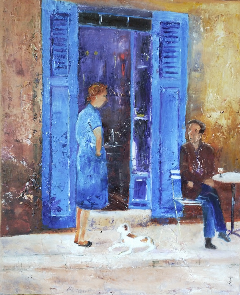 Janine Cartier