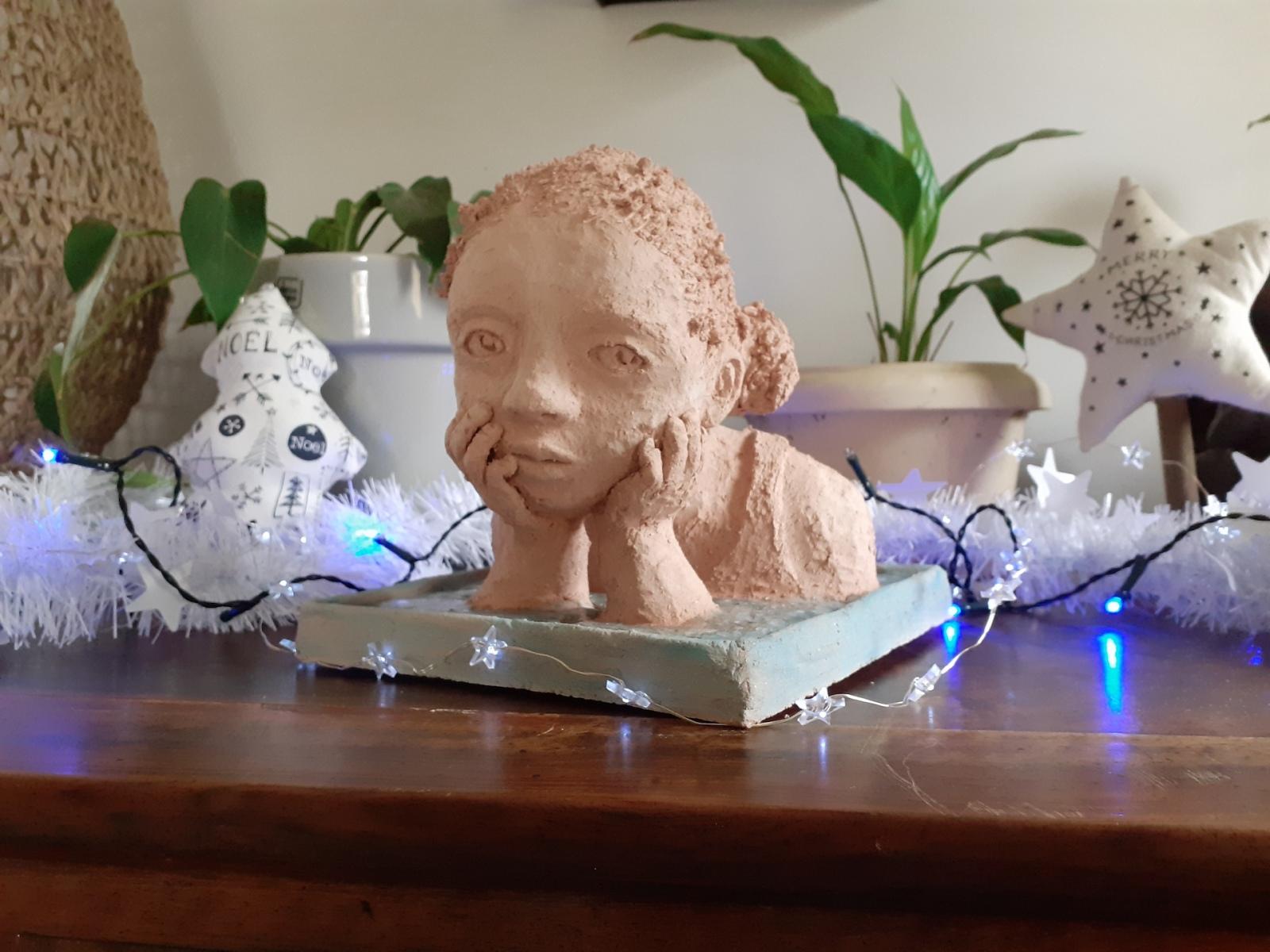 Lydie Burel - céramique