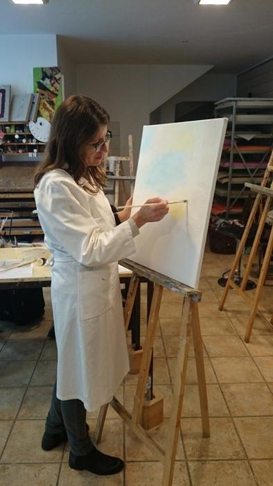 Marie-Laure Avorio