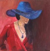 Mélissa Bernard- peinture