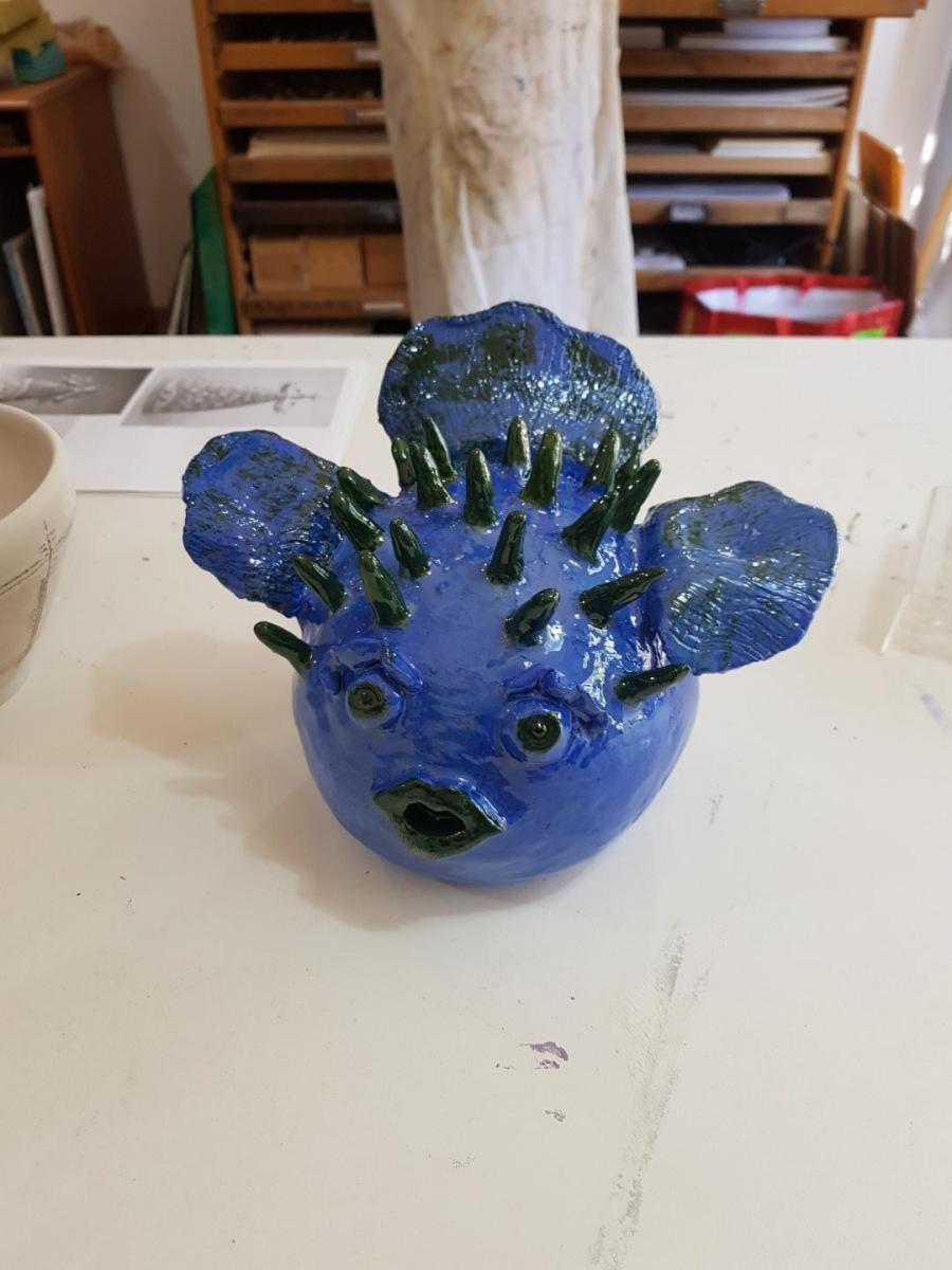 Mélissa Dorfman - céramiques