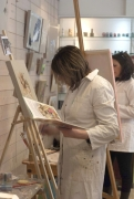Mireille GIRBAUD - atelier-01