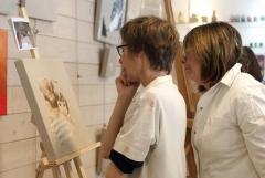 Mireille GIRBAUD - atelier 02