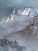 Montagnes-Grégor