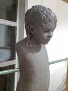 2020/03- Summer 2 - Sculpture et modelage grès