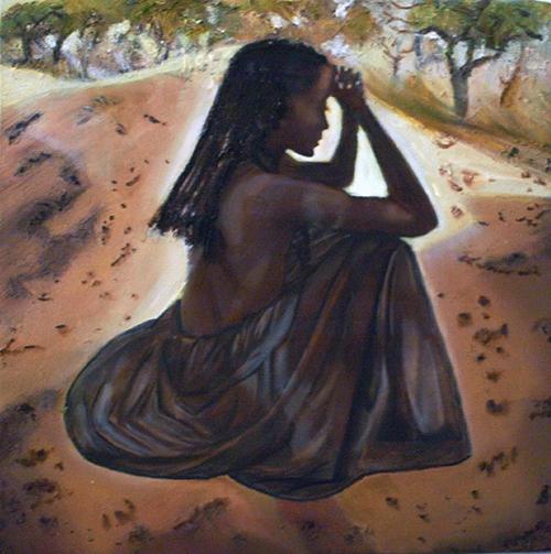 Pascale BLANC-africaine-01