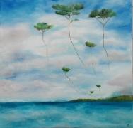 Patricia Mery - Magie des arbres
