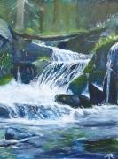 Patricia Mery - bruit d'eau