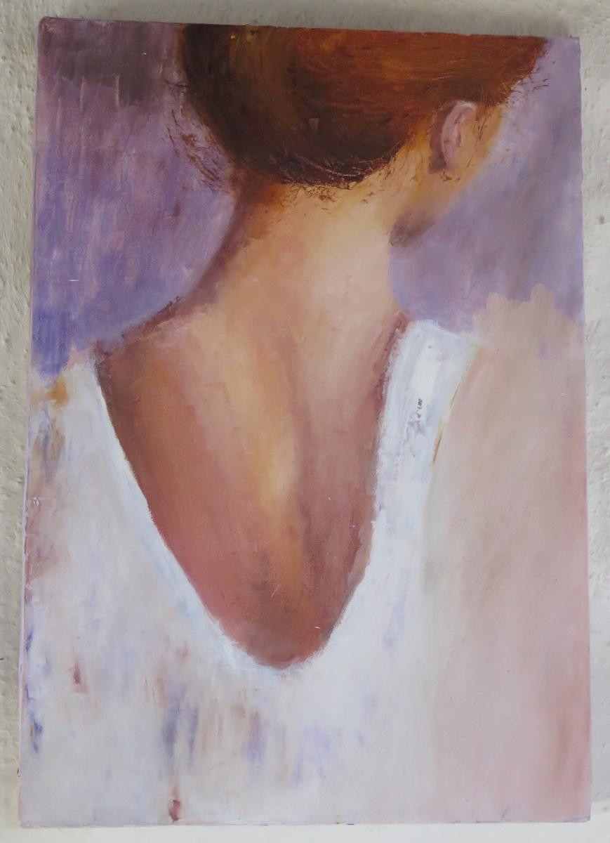 Sylvie Pocachard