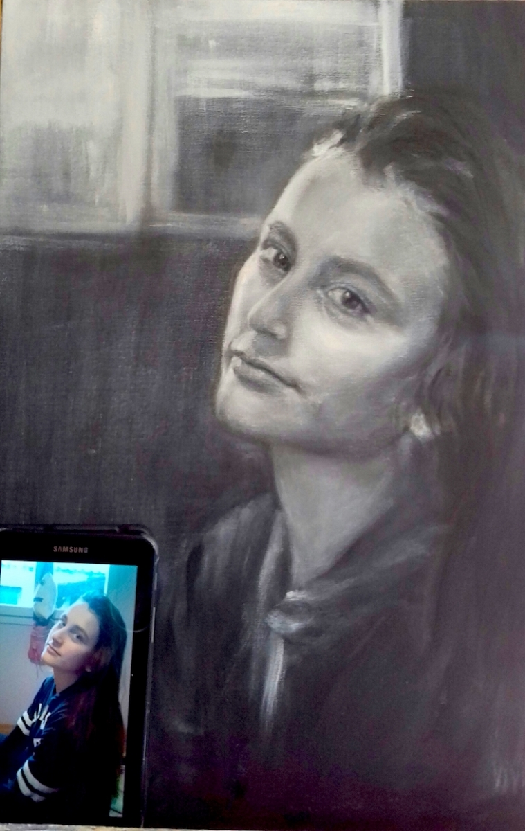 Vivi Besset - Nina